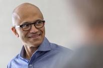"""微软CEO力挺苹果:坚称加密留后门是个""""糟糕的主意"""""""