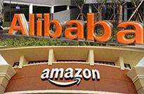 电商霸主争夺战:亚马逊和阿里巴巴将争夺欧洲市场