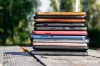 IDC:全球二手手机2019年出货有望超2亿台