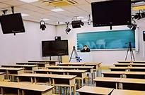 在线教育历史性的一天:全国中小学生让云课堂们集体趴窝?