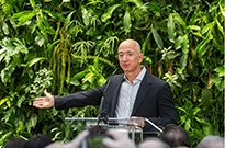 贝索斯11天出售大量亚马逊股票 套现41亿美元