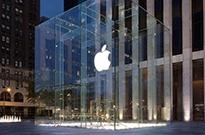 北京多家Apple Store零售店将从2月14日起营业