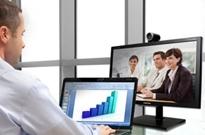 艾瑞疫期产业观察:远程办公的机会与策略