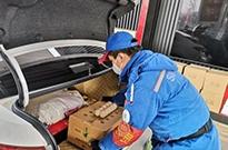 中石化抢生鲜电商生意 加油站开始卖菜