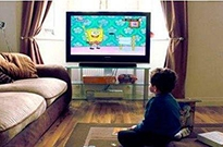 广电总局:春节以来每日户均看电视7小时 收看用户数上涨23.5%