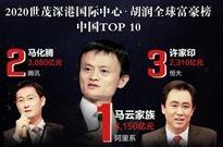午报 | 马云再次蝉联中国首富;北京电影院隔排隔座售票