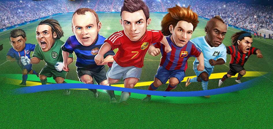西班牙人联合乐动体育拟开发足球游戏《鹦鹉梦想