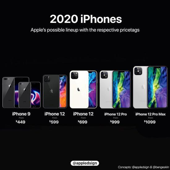 富士康已有足够工人 iPhone 12或按原计划推出
