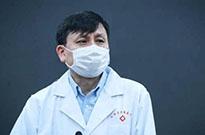 张文宏:中国疾控直报系统不是