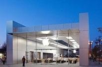 疫情严重:意大利苹果零售店关闭 店内活动取消