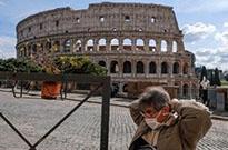 意大利宣布将封城措施扩大至全国