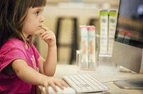64.4%受访家长表示孩子每天上网超过3小时