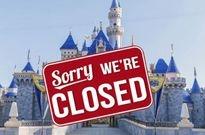 午报 | 五大科技巨头市值蒸发惨烈;全球迪士尼乐园暂停营业