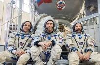 疫情来袭,NASA还能顺利送人上太空吗?