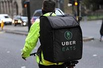 疫情爆发 优步鼓励美国司机开展送餐服务