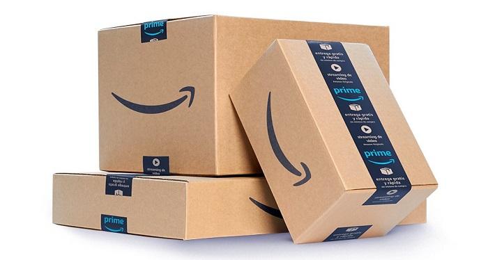 亚马逊成最大赢家 两月市值增加900亿美元
