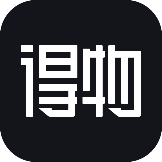 毒App新版logo