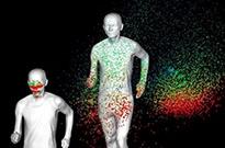 研究发现新冠病毒在户外空气中传播能力令人吃惊
