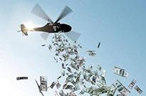 全球撒钱 通胀预警