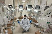 中国制造全力以赴 为何呼吸机仍全球告急?