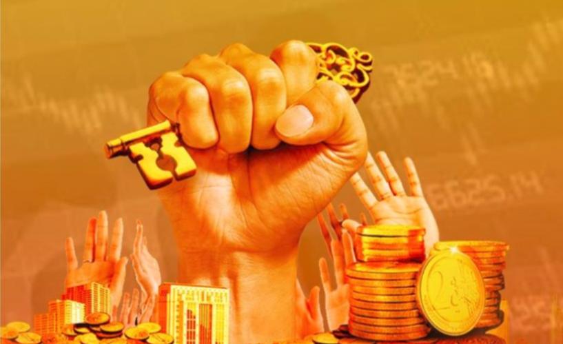 结构化配资业务 艾瑞网