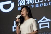 滴滴总裁柳青:核心业务已盈利 网约车恢复了六七成