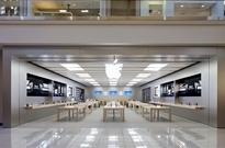 下周开始,美国的Apple Store将重新开业
