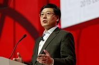 杨元庆内部信:越是困境越要有斗志和勇气