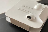 iPhone12系列又有新上忍变化:免费的Earpods可有点重能不再有