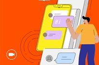 快手知识社交生态―54万知识内容创作者 28万分享职业技能