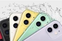 苹果 iPhone11 成今年一季度全球最畅销的智能手机