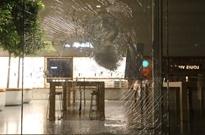 部分美国零售店被砸被抢,苹果暂时关闭多家门店