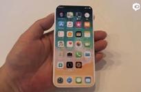 iPhone13机模曝光:无刘海 引入Type C 摄像头大变