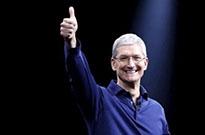 """苹果霸气十足:宣布砸7亿元""""硬抗""""美国总统"""