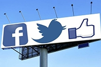 Twitter遇上Facebook,谁也不比谁高尚