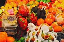 北京网红三源里菜市场50份环境样本检测均为阴性 全体商户已完成核酸检测
