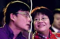 媒体评李国庆俞渝离婚:少点算计,一别两宽