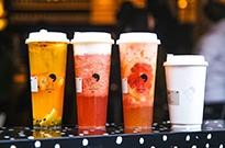 喜茶又因卫生问题道歉 高速扩张变更架构或为冲击上市