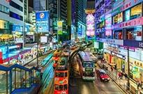 """香港零售市场""""入冬"""" 企业纷纷谋变自救"""