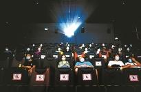 影院归来首日票房超350万:赔本攒人气 但总要开始
