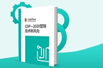 Linkflow CDP白皮书重磅发布,全面解读2020营销技术新风向
