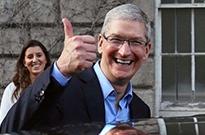 """""""收费不高"""" 库克自辩苹果税"""