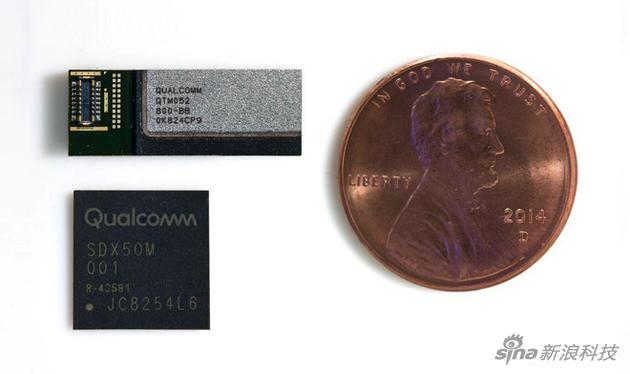 高通5G芯片相关