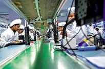外媒:苹果供应商研究向印度转移6条生产线