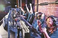 中国电竞用户达4.84亿人 玩游戏能当职业吗?