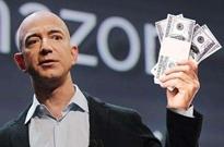 贝索斯身家超2000亿美元 甩第二名盖茨780亿