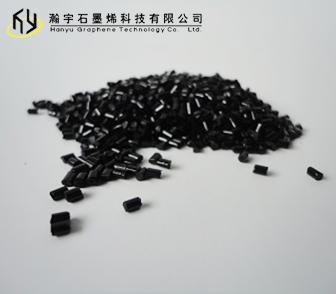 你所不知道的黑科技,石墨烯聚丙烯母粒制成的石墨烯熔喷布