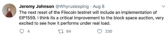 Filecoin日行千里,OKEx执FIL合约产品牛耳