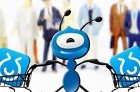 蚂蚁估值3.6万亿提前11月5日挂牌 增10名联席账簿管理人