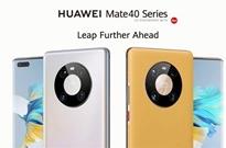 华为Mate40 Pro/Pro+火爆预售:国行版也将全面涨价